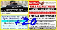 Assignment Gulfwalkin Daily Vacancies PDF Jun30