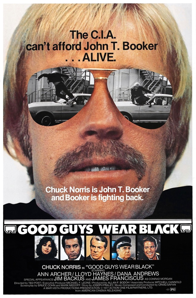 Good Guys Film