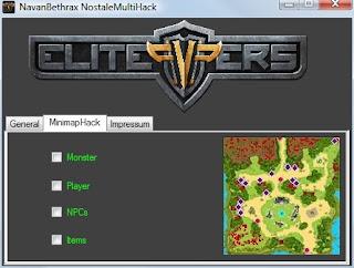 EvU1b Nostale Hile Multihack Yeni Versiyon 23.03.14 indir