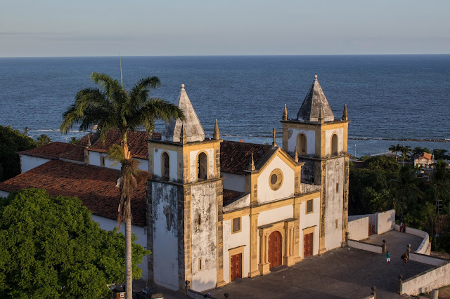 Olinda e suas Igrejas