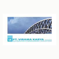 Lowongan Kerja BUMN Terbaru di PT Virama Karya (Persero) Tbk Padang Januari 2021