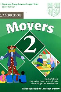 Cambridge Mover 2 - Student's Book - Answer Key - Cambridge