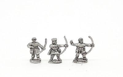 ARL4 Archers