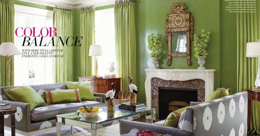Splendid sass julie hayes interior design in dallas - Interior design dallas texas ...