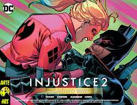 Injustica 2 #20