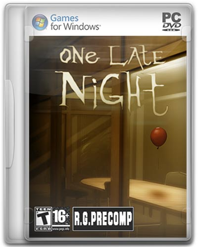 Download One Late Night Game Full Version