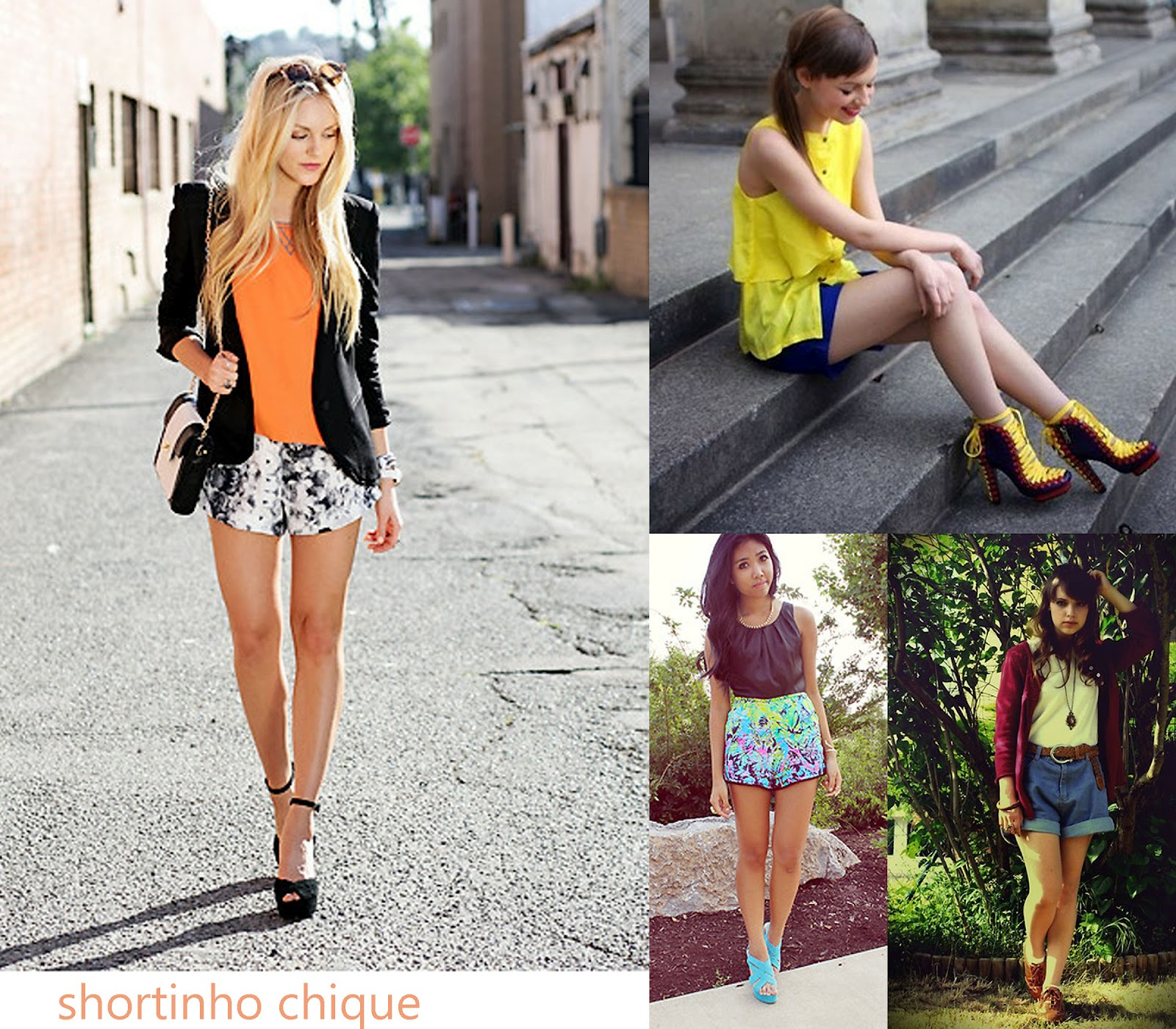 Blog da Rhay: Inspire-se nos looks de Larissa Manoela