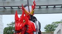 Kamen Rider Saber Brave Dragon