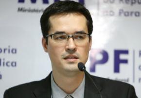 Lava Jato: 'Sociedade precisa continuar a ser nosso escudo', diz chefe de força-tarefa