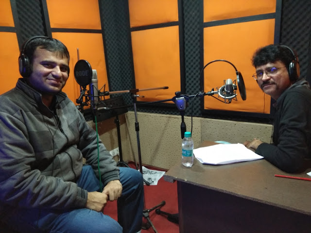 Sunehara Daur with Deepak Dua, Storytel, Podcast