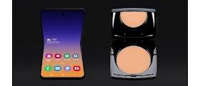 CEO Samsung Mengungkapkan Nama Smartphone Layar Lipat kedua Setelah Galaxy Fold