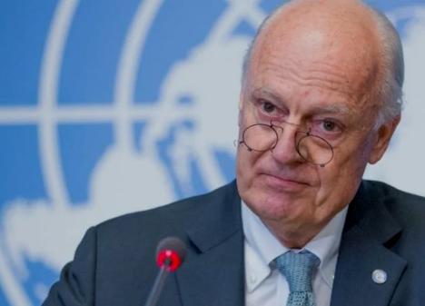 Le Maroc acquiesce pour la nomination de Staffan Mistura
