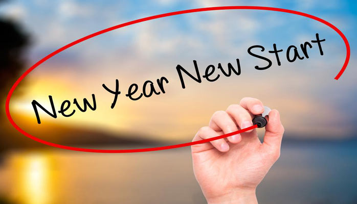 Latest 2020 New Year Status, SMS, Wishes, Quotes, Message in Hindi