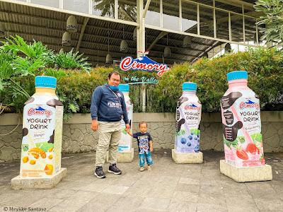 Mini Zoo Cimory On The Valley Semarang