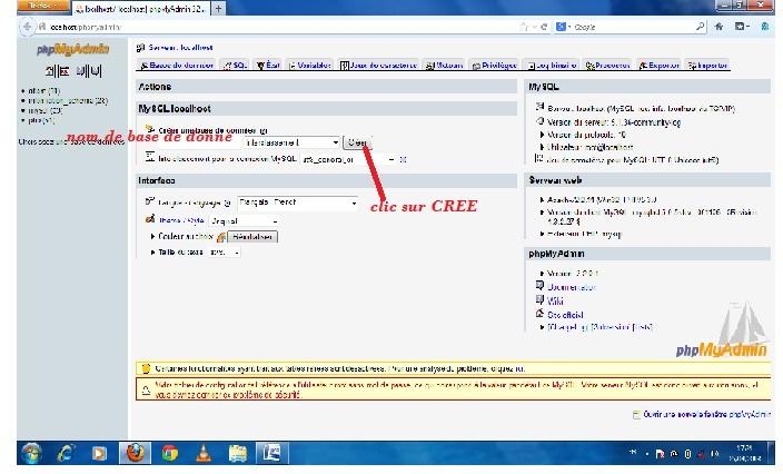 Installer Joomla en local avec Wamp | THtechnician