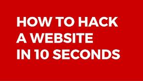 Cara Ampuh Hack Situs Porno