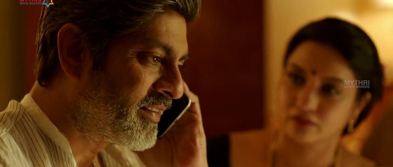 Srimanthudu Dual Audio Movies 720p Hindi-Telugu-Tamil