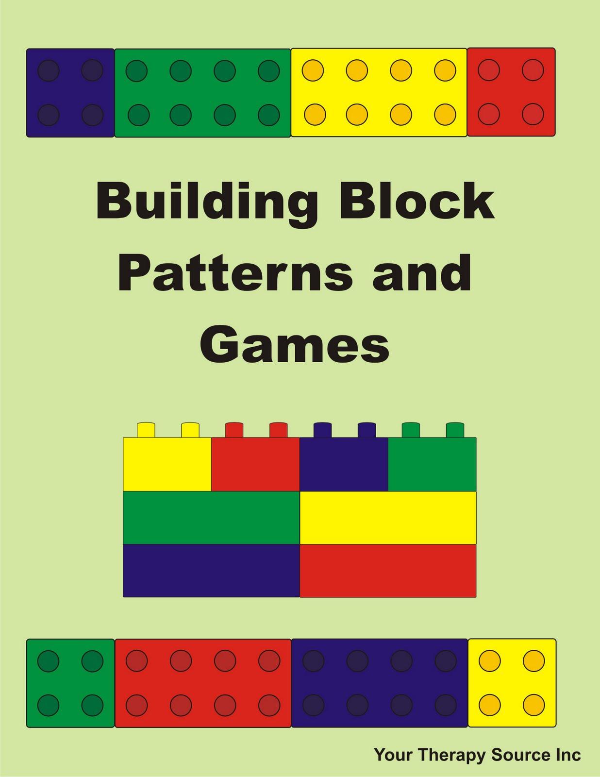 Block Play And Spatial Awareness