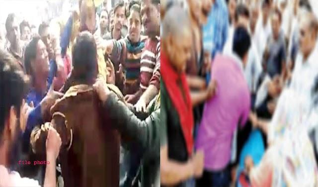 हिमाचल: पंजाब से व्यापार करने आए दो दुकानदारों की जमकर हुई कुटाई, मामला दर्ज