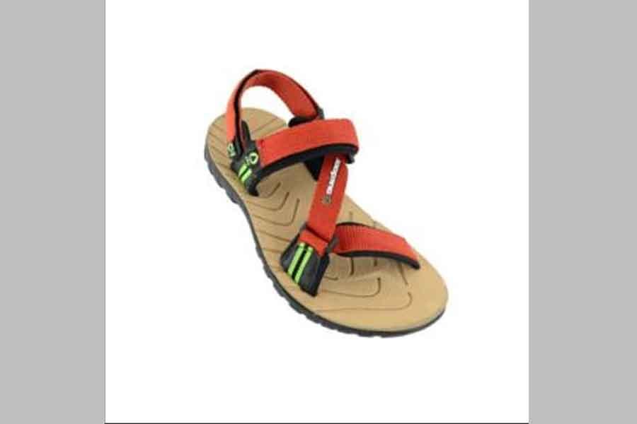 sandal gunung wanita merk outdoor pro