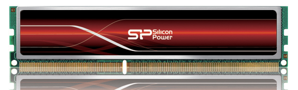 SP/ Silicon Power Xpower DDR3 Overclocking Memory Module