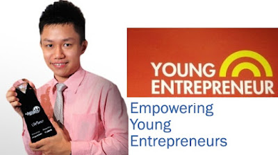 Young Entrepreneur Business Ideas