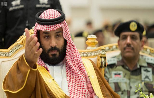 اعتقال-أمراء-سعوديين