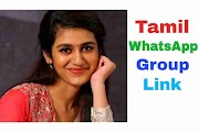 Tamil Whatsapp Group Link 2020 Latest