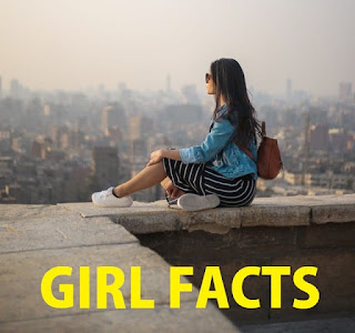 Girl Facts