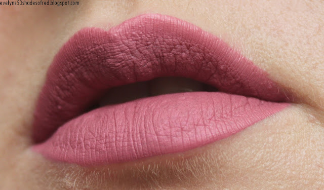 Golden Rose Long Stay Matte Liquid 03