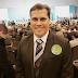 Câmara Municipal de Santa Cruz da Vitória aprova contas do prefeito Carlos André