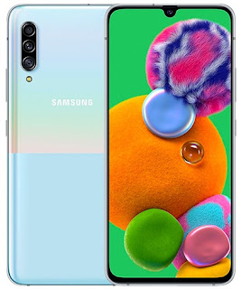 Full Firmware For Device Samsung Galaxy A90 SM-A908N