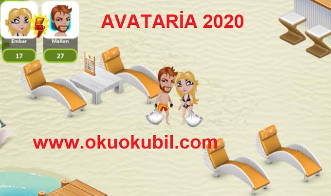 Avataria 3.22.1 Güncel Mega Altın Mod Apk İndir 2020