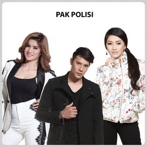 Chevra, Maisaka & Anita Kaif - Pak Polisi (Acoustic Version)