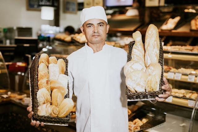 chef marquinhos padaria croissant campinas