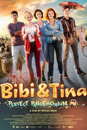 Bibi & Tina: Perfect Pandemonium (2017) ταινιες online seires xrysoi greek subs