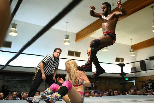 The Wrestling Blog: Twitter Request Line, Vol. 153