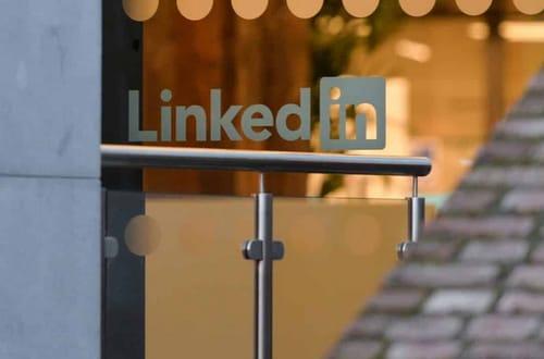 500 million LinkedIn user data is for sale
