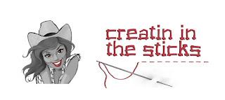 Creatin' in the Sticks