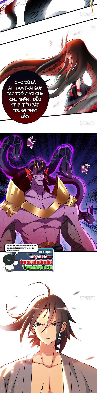 Đệ Tử Của Ta Đều Là Super Thần Chương 108 - Vcomic.net