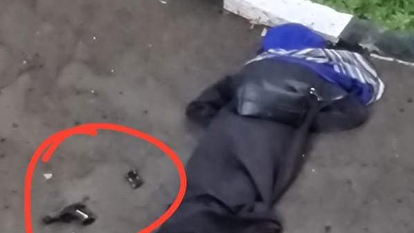 Penjual Airgun ke Zakiah Aini yang Ditangkap di Aceh Dibawa ke Jakarta