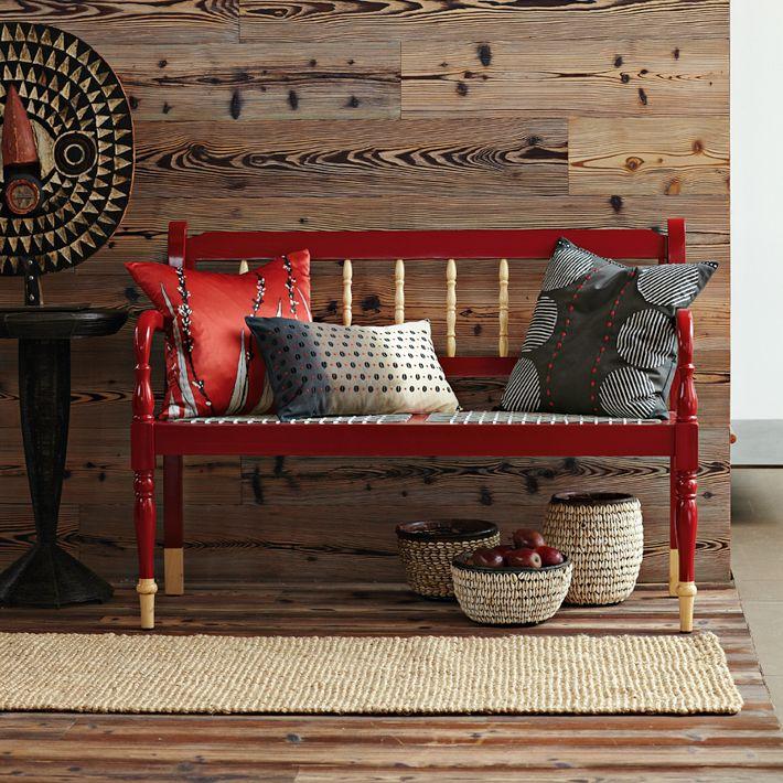 23 Charming Beige Living Room Design Ideas To Brighten Up: New Home Design Ideas: Theme Design : Romantic Red