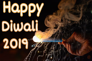 Happy Diwali 2019 Quotes Wallpapers