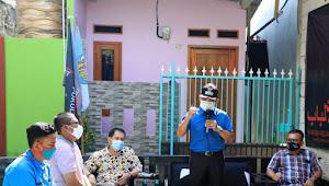 Pemkot Tangerang Ajak Pemuda Terus Berinovasi Di Tengah Pandemi Covid 19