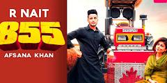 855 Lyrics In हिन्दी ਪੰਜਾਬੀ - R Nait, Afsana Khan