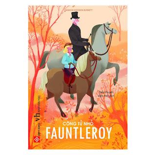 Công Tử Nhỏ Fauntleroy ebook PDF-EPUB-AWZ3-PRC-MOBI