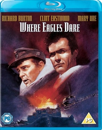 Where Eagles Dare 1968 Dual Audio Hindi Bluray Download