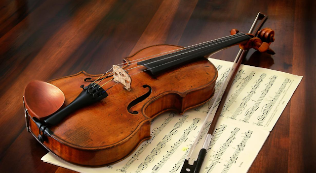 Ternyat Musik Klasik Bikin Anak Kreatif