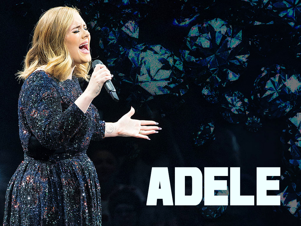 ALL I Ask Adele