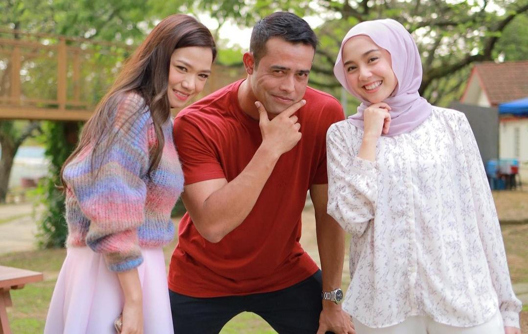 Sinopsis Drama Wifi Sebelah Rumah Lakonan Zul Ariffin & Ruhainies
